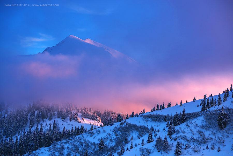 WinterMount
