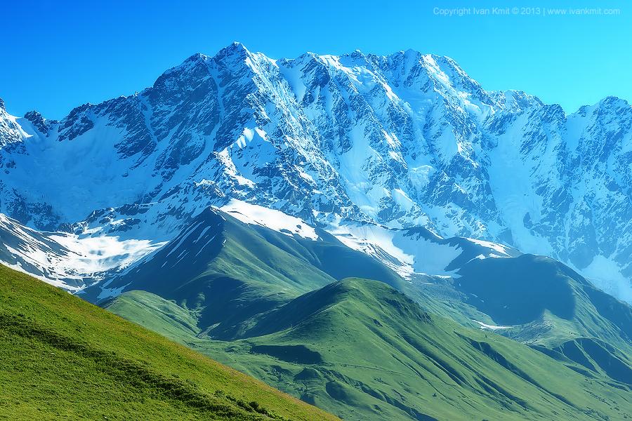 CaucasusMountain