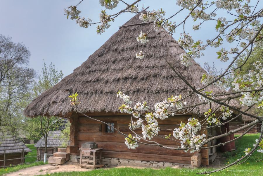 UkrainianOldHouse